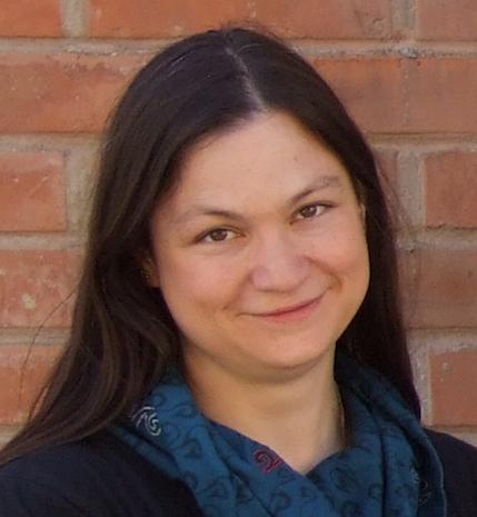 Antonia Dusa Wernig
