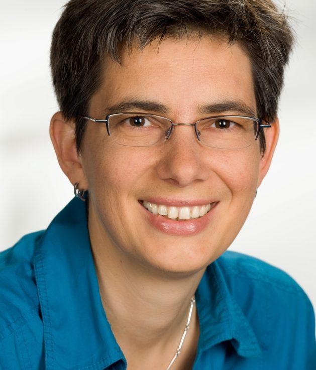 Barbara Streicher