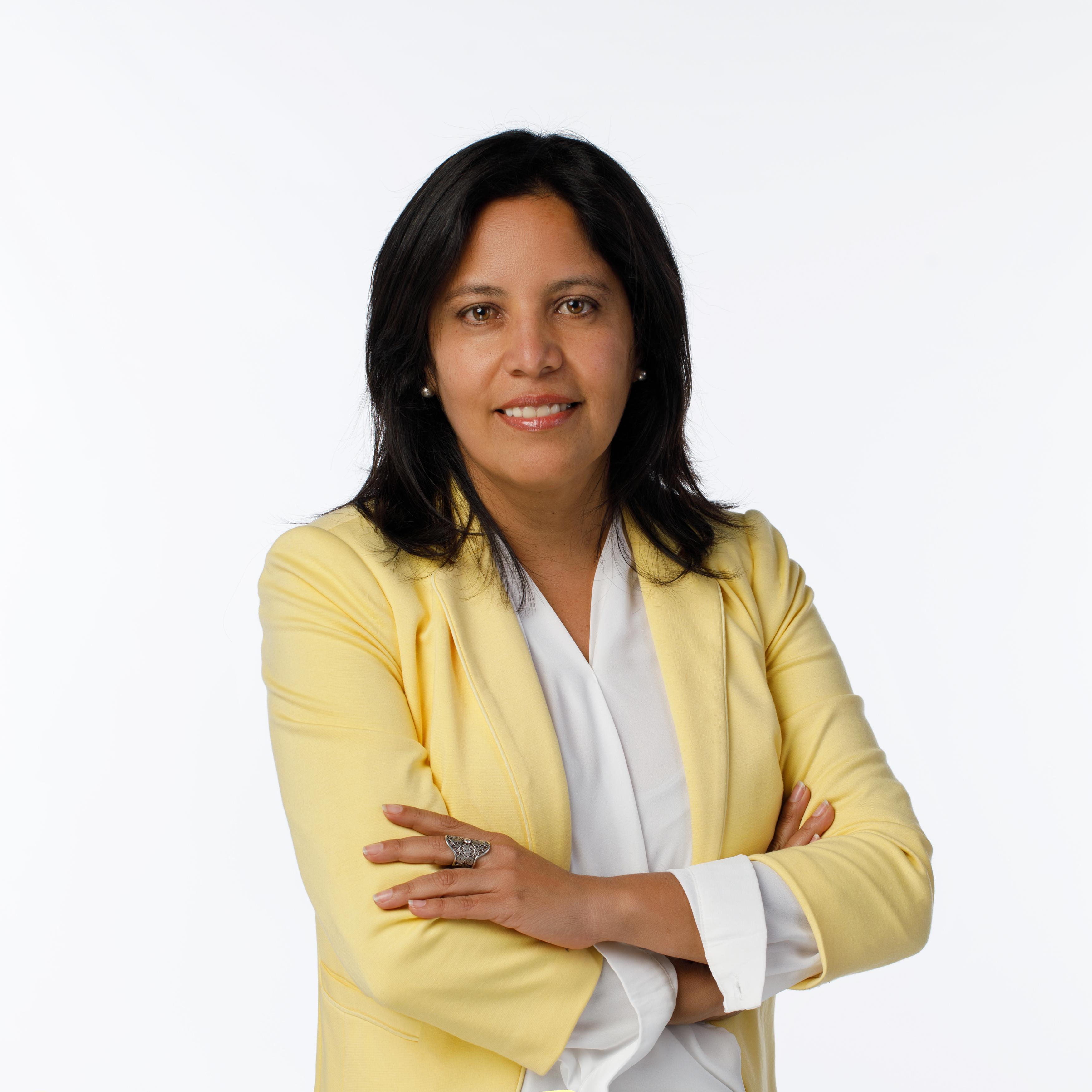 Karima Wanuz