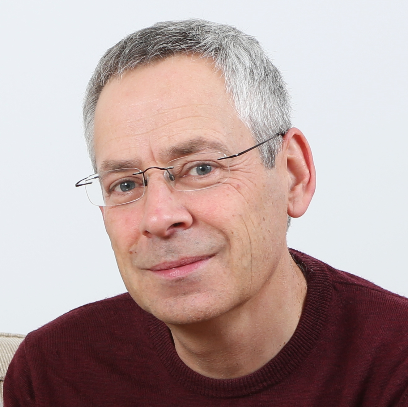 Tim Gill