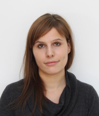 Stefanie Huhndorf