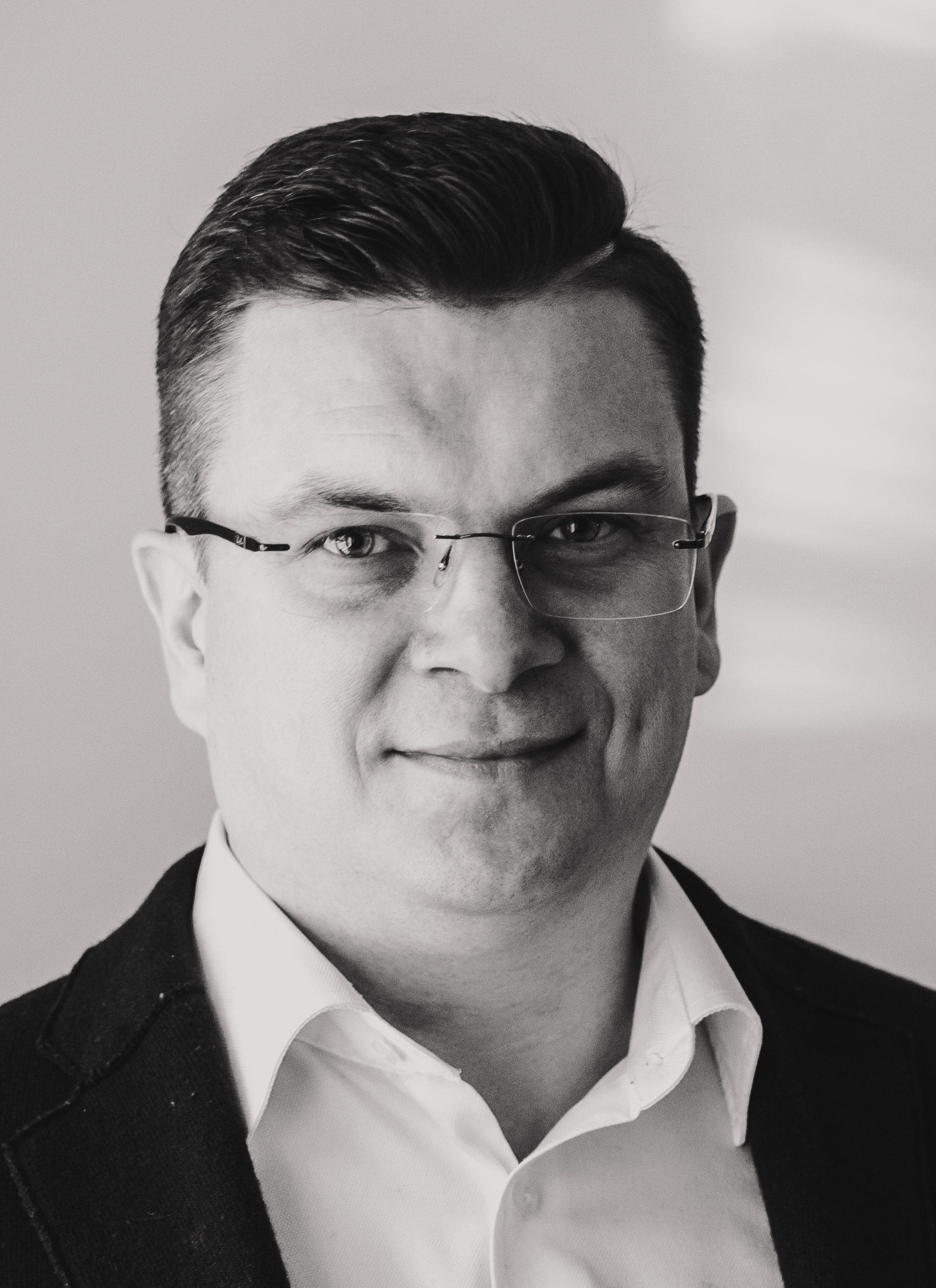 Sergey Tatarinov