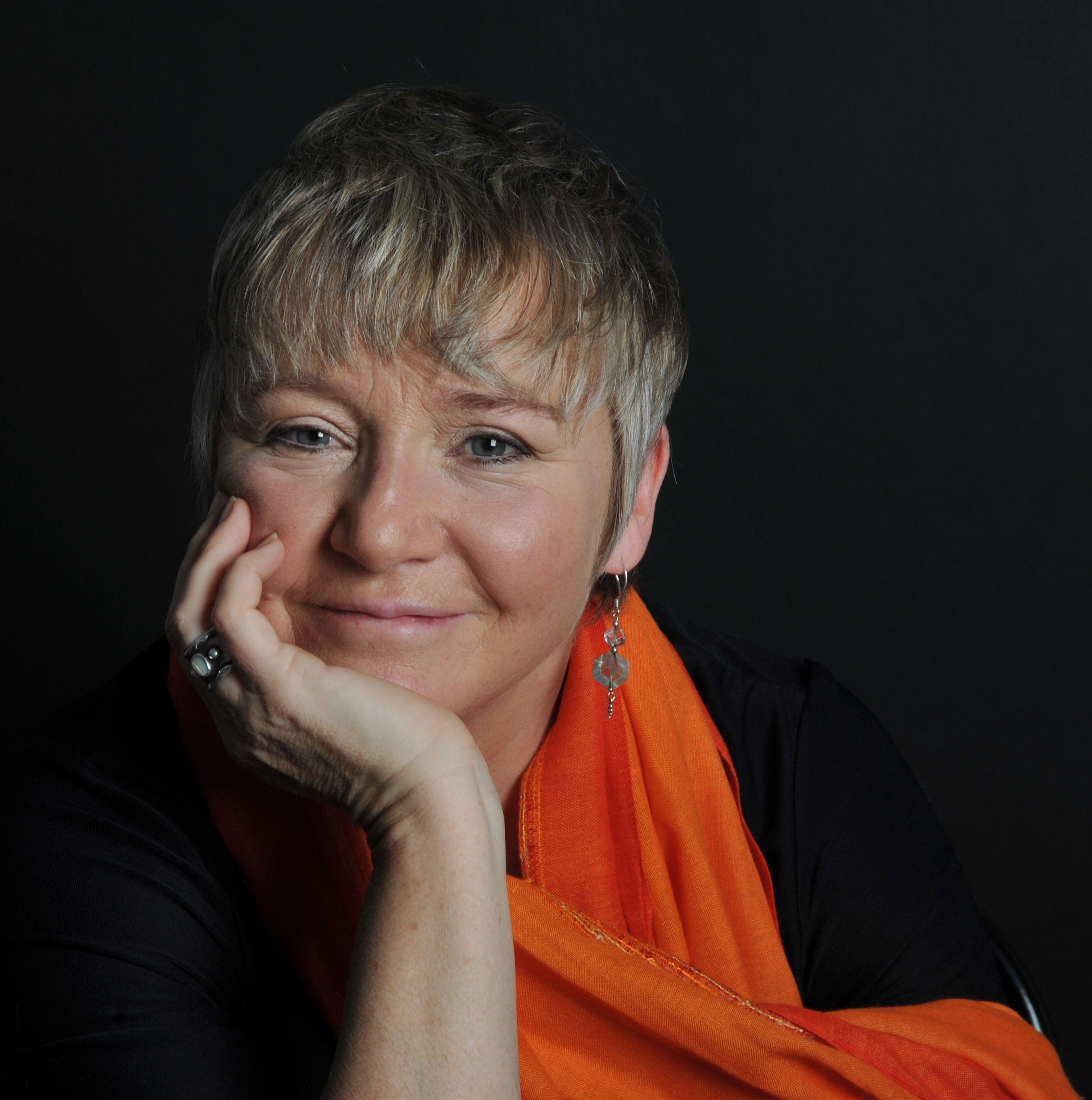 Wendy Ellyatt