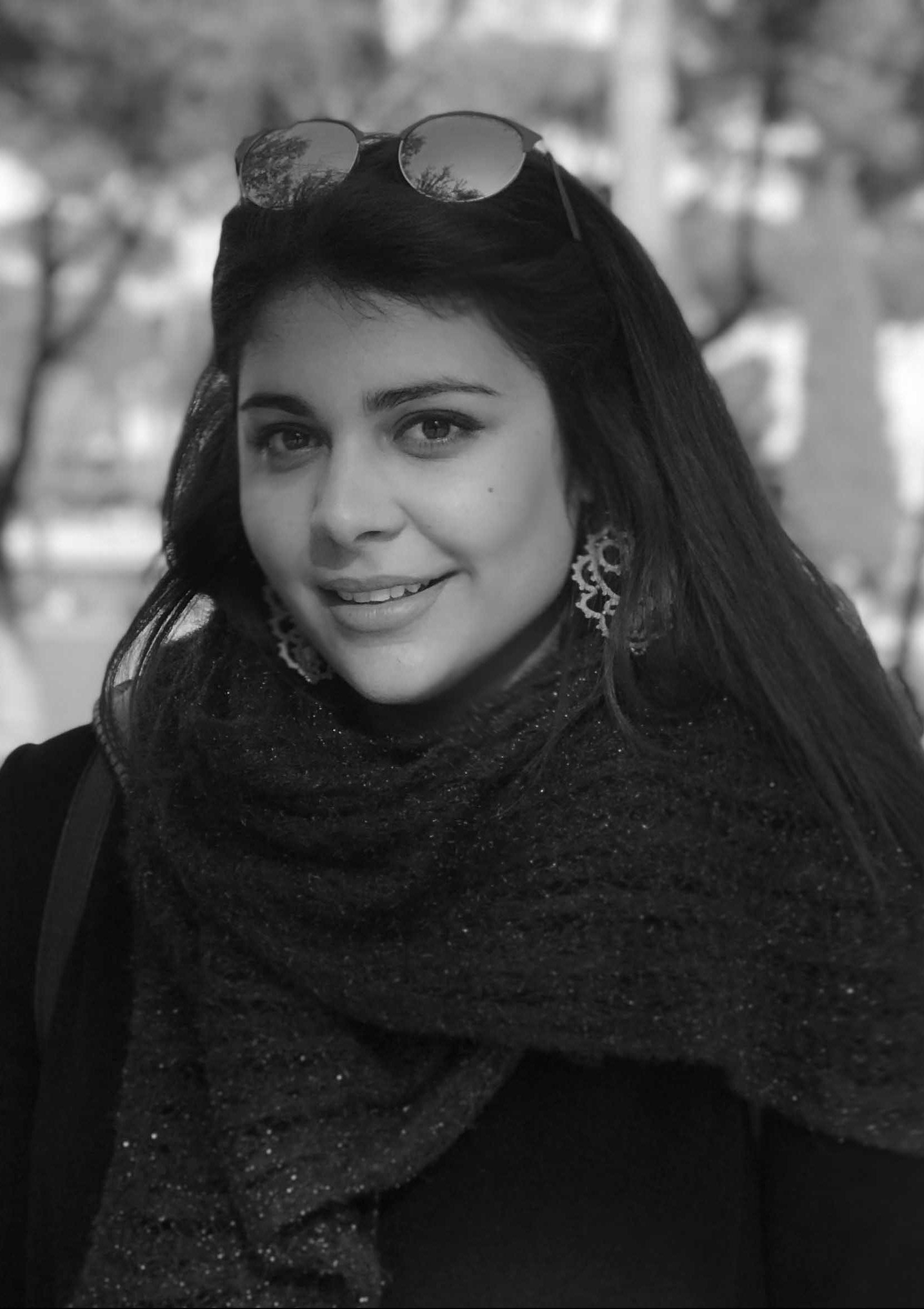 Ourania Maria Altouva
