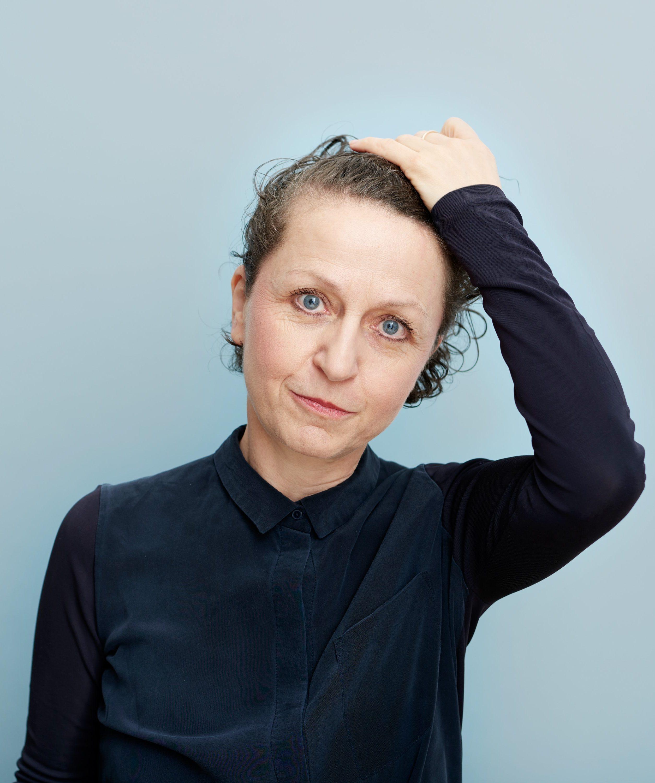 Karin Hirschberger