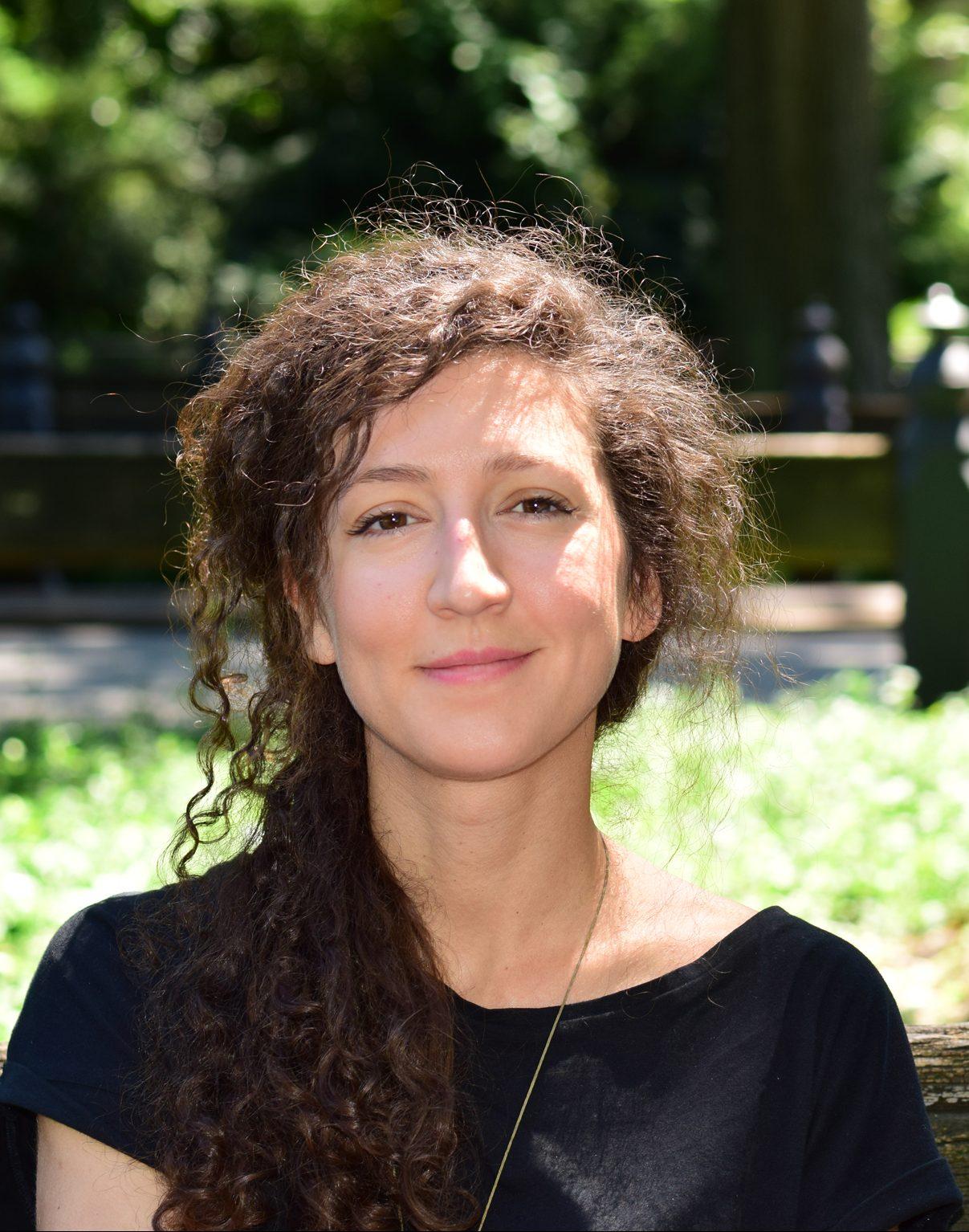 Maria Sitzoglou