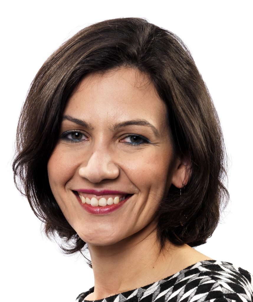 Irene Quintáns