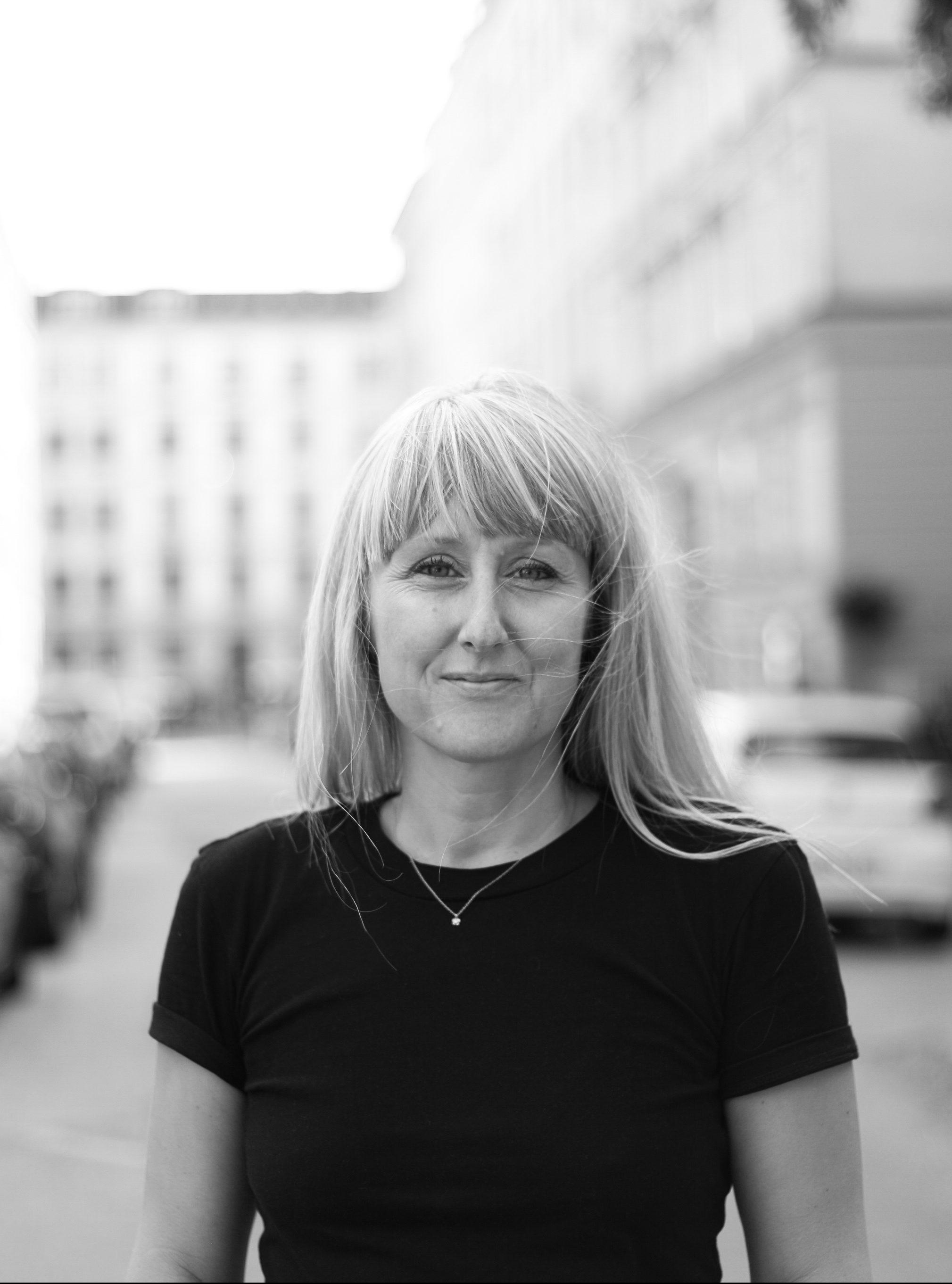 Jeanette Frisk