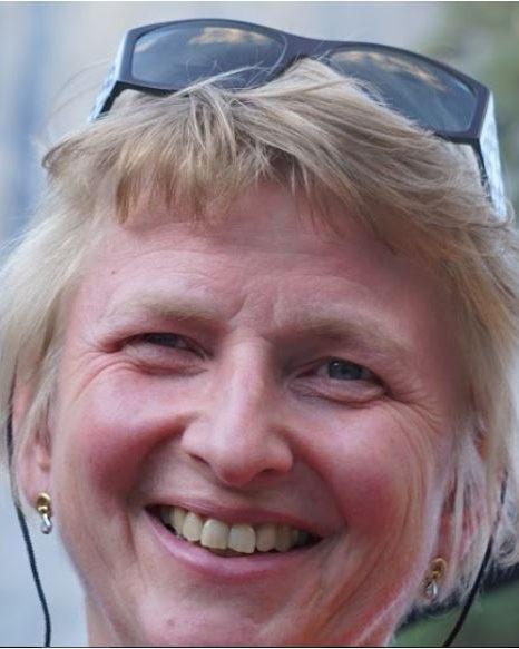 Lieve Snoeckx