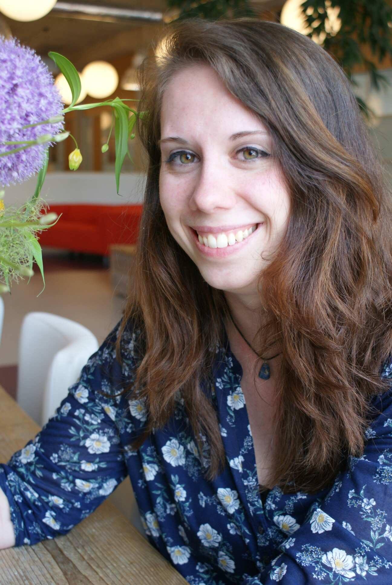 Natascha Dijkhuijsen