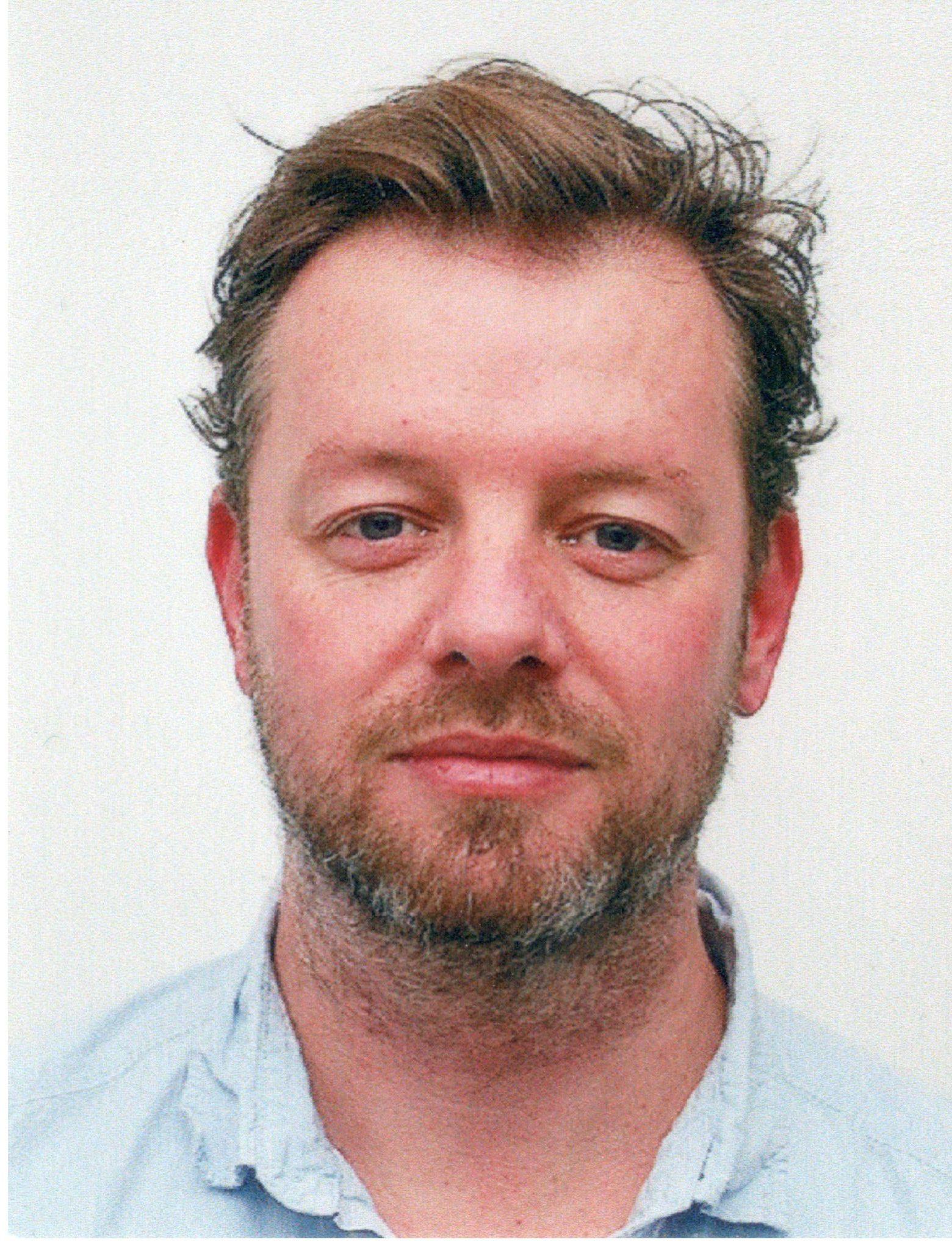 Ian Mostert