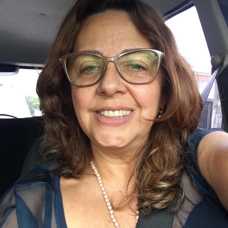 Maria de Fátima Aranha Totti