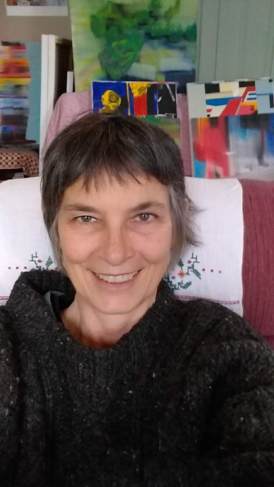 Natalya Critchley