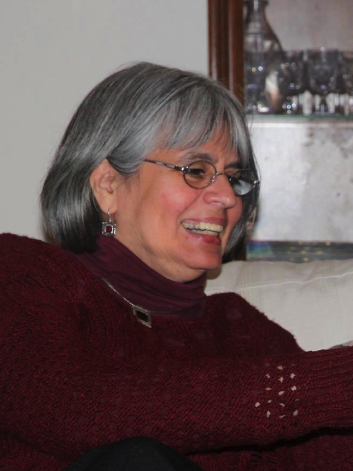 Laura Mendoza Kaplan