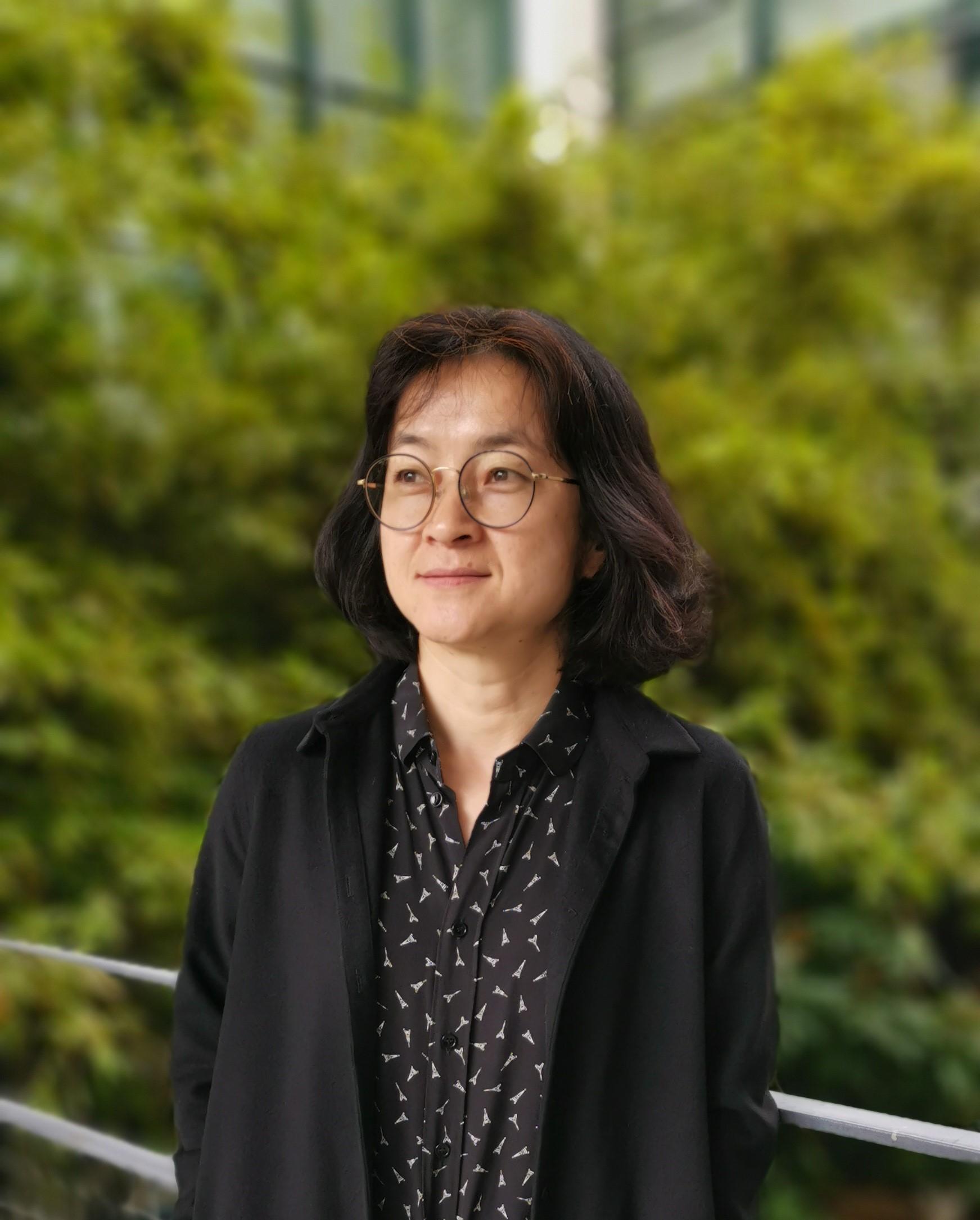 Wenxiu Gao