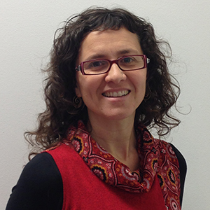 Laia Pineda, Director of the Childhood and Adolescence Institute of Barcelona