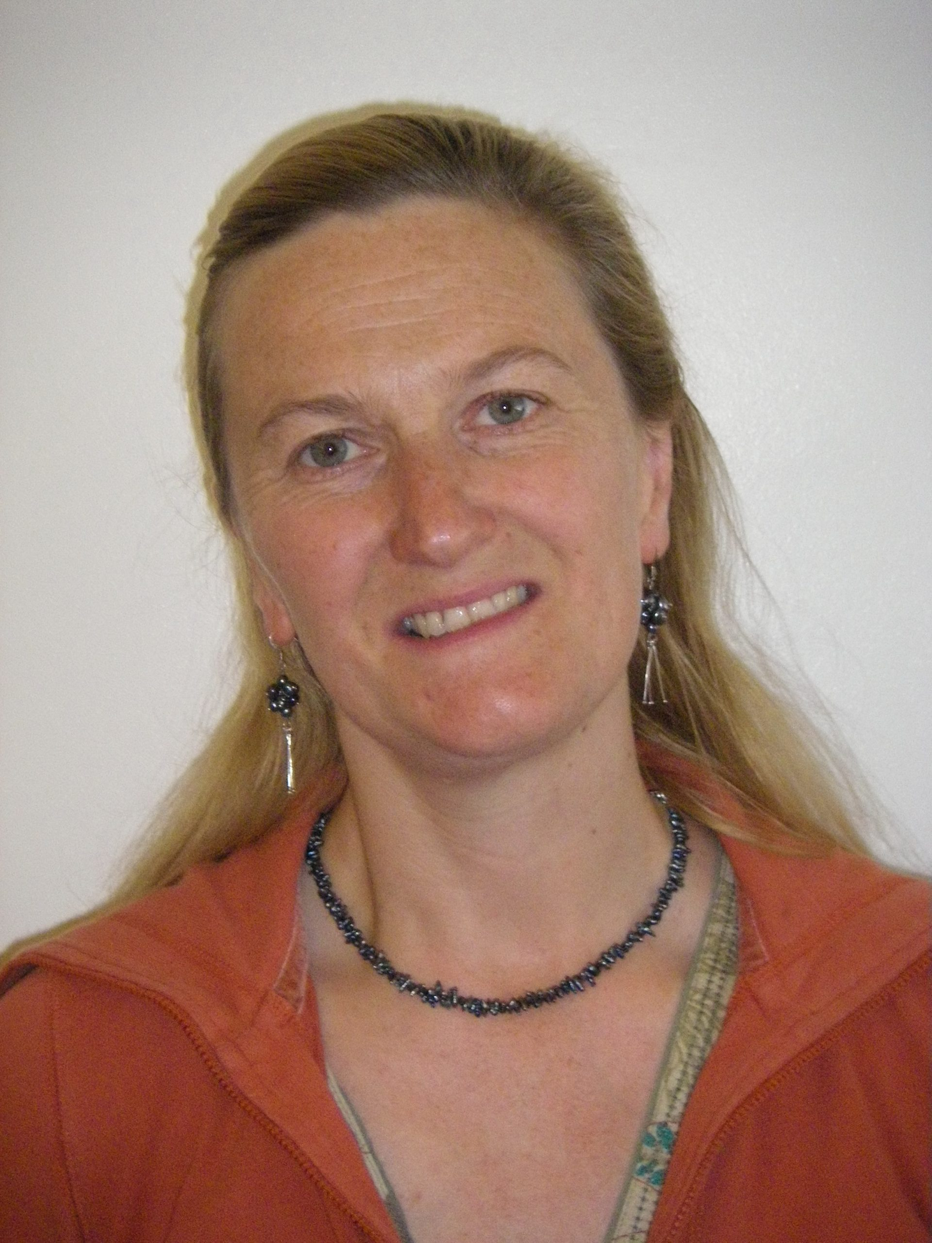 Helen Jarvis PhD, Reader in Urban Social Geography at Newcastle University, UK.