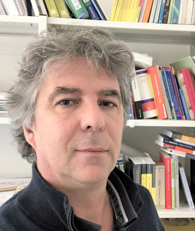 Prof. Carlo Fabian, social and health psychologist, coach and organizational developer. Senior Researcher & Lecturer with the University of Applied Sciences and Arts Northwestern Switzerland – School of Social Work.
