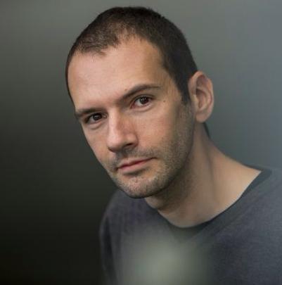 Sven De Visscher, lecturer in social work at University College Ghent in Belgium