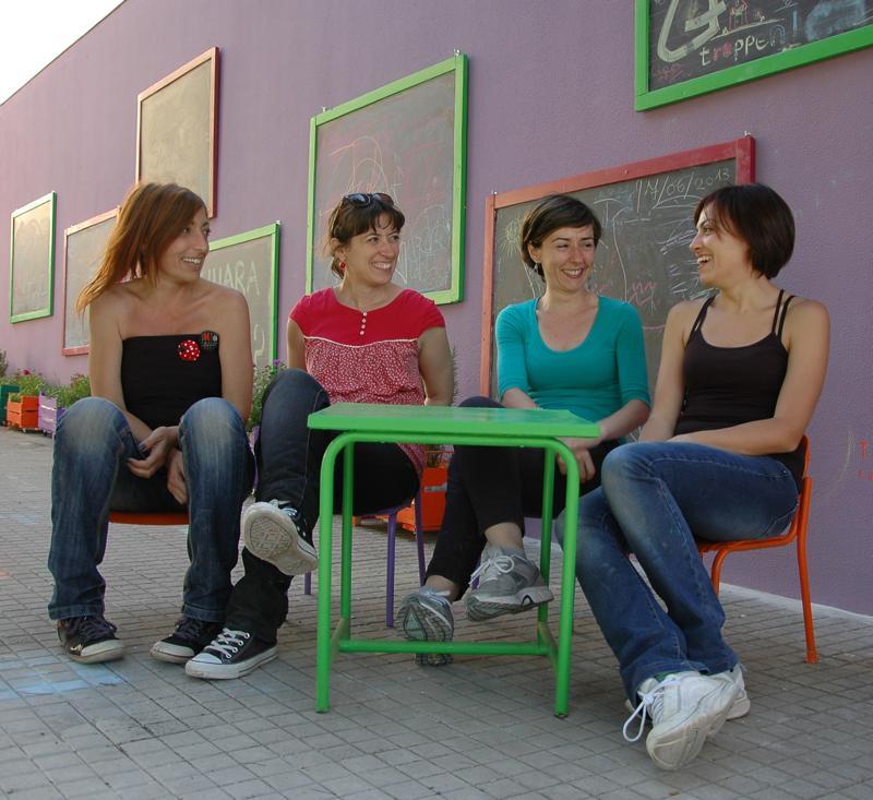 TaMaLaCà - Inderdisciplinary research group