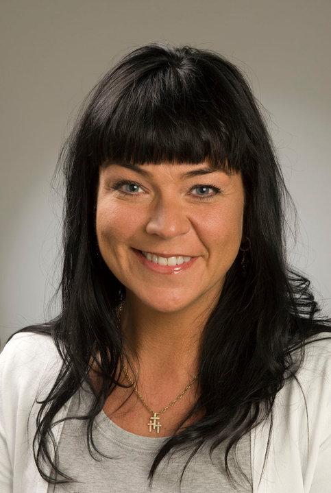 Jóna Ólafsdóttir