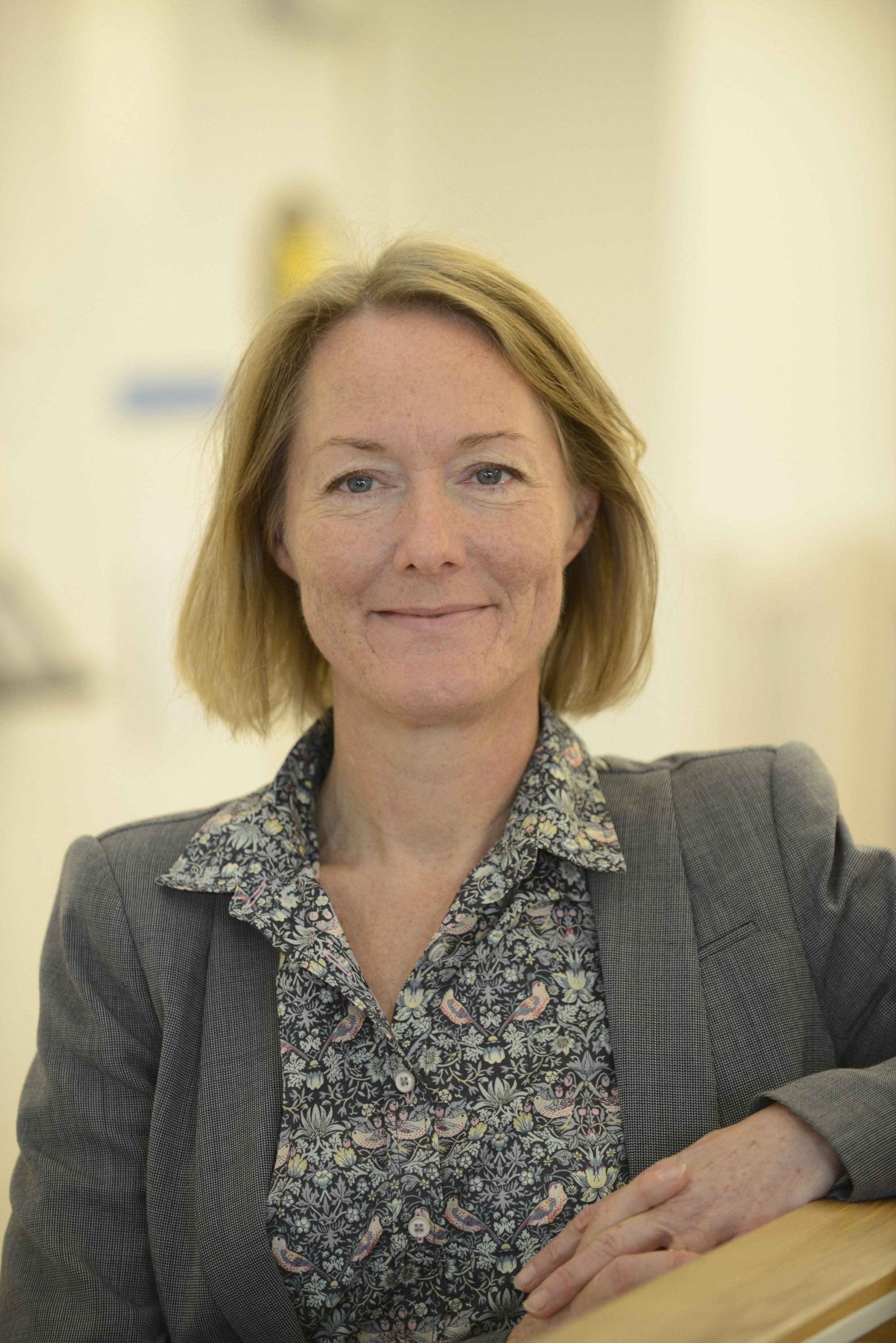 Jeanette Fich Jespersen