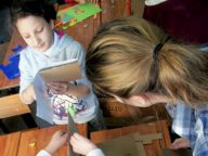 Turkey children architecture