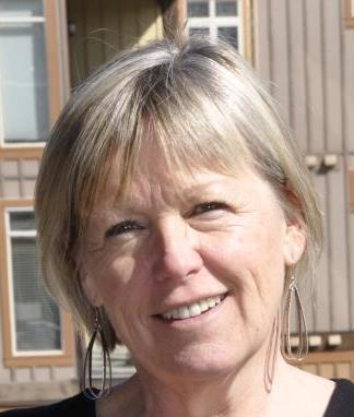 Helen van Gorkum-Davidson