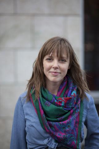 Allie Pasquier