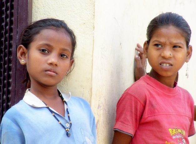 The campaign to include India's children in urban planning | Child