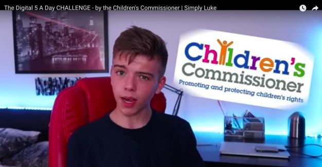 Image: childrenscommissioner.gov.uk