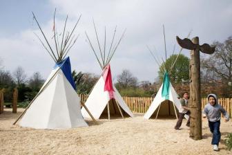 Image: royalparks.org.uk