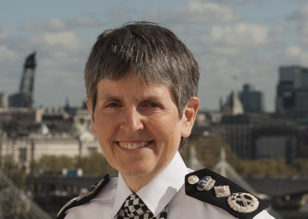 Image: courtesy Metropolitan Police