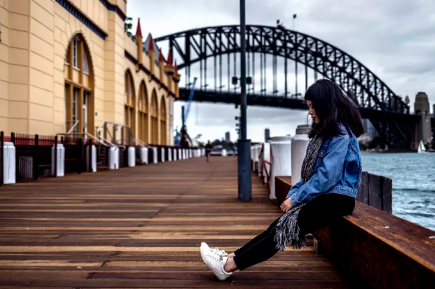 Around three quarters of participants in the Multicultural Youth Australia Census had engaged in at least one civic or political activity in the last year. Picture: Daniel Lee/Flickr