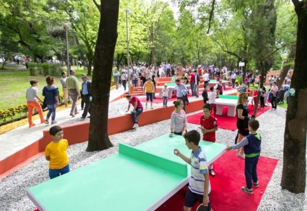 Image: Municipality of Tirana (via webwire.com)