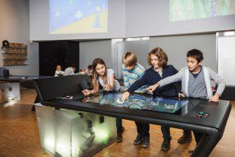 ZOOM Children's Museum/katsey.org