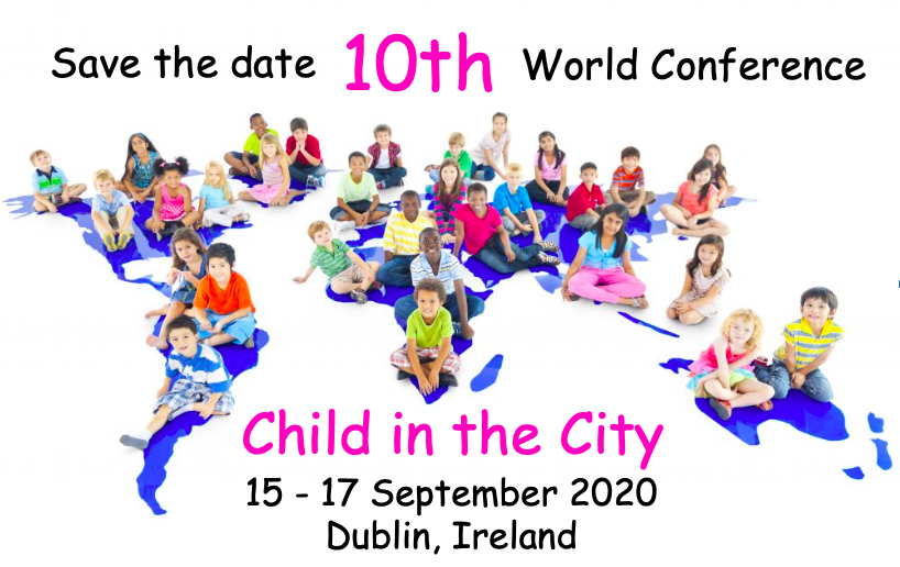 Save the date Dublin